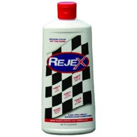Show details of Corrosion Technologies #61001 Rejex 12OZ Car Wax.