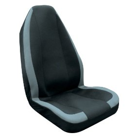 Show details of Type S SC11725B-6 Gray Wetsuit Seat Cover.
