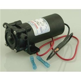 Show details of SHURflo Single-Fixture Pump - 12 Volt.