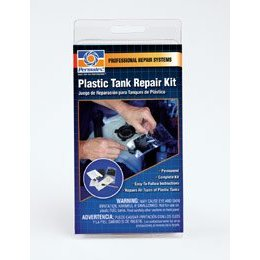 Show details of Permatex 09100 Plastic Tank Repair Kit.