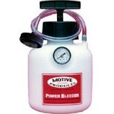 Show details of Motive Products GM Power Bleeder.