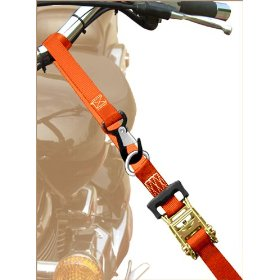 "Show details of Keeper 05723 1 1/2"" by 8' Heavy-Duty Motorcycle and ATV Tie Down, Pack of 2."