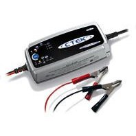 Show details of CTEK Multi US 7000 Battery Charger 7-Step Charging, Reconditioning, Maintenance & a Power Source.