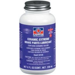 Show details of Permatex 24125 Ceramic Extreme Brake Lubricant - 8 oz..