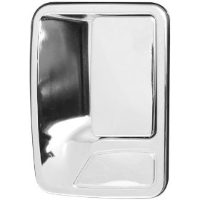 Show details of Putco 401213 Chrome Trim Door Handles.