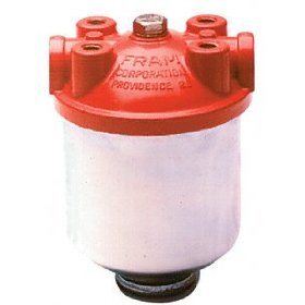 Show details of FRAM HPG1 High Performance Gas Filter.
