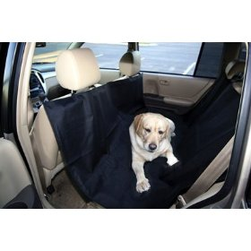 Show details of Outward Hound Back Seat Hammock.