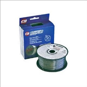 Show details of Campbell Hausfeld WE200001AV .030-Inch Flux Core Welding Wire, 2-Pound Spool.