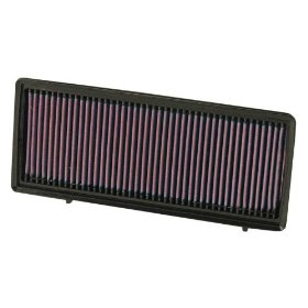 Show details of K&N 33-2374 Replacement Air Filter.