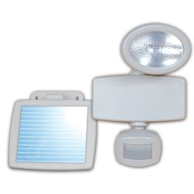 Show details of Sunforce 82150 Solar Motion Light.