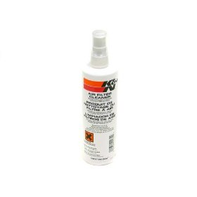 Show details of K&N 99-0606 Air Filter Cleaner - 12oz Pump Spray.