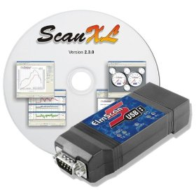 Show details of ElmScan 5 USB ScanXL Scan Tool.