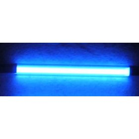"Show details of Blue Neons Glow Lite for Street - 8""."