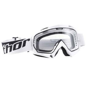 Show details of Thor Motocross Sand Enemy Goggles - --/White.