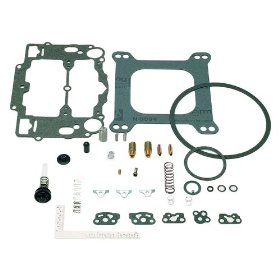 Show details of Edelbrock 1477 Carburetor Rebuilt Kit.