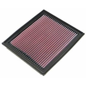 Show details of K&N 33-2873 Replacement Air Filter.