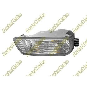 Show details of 2001 - 2004 ( 2002 2003 ) / 01-04 ( 02 03 ) TOYOTA TACOMA BUMPER LIGHT - ASSEMBLY, PL # TO2530140, OEM # 8152004080.