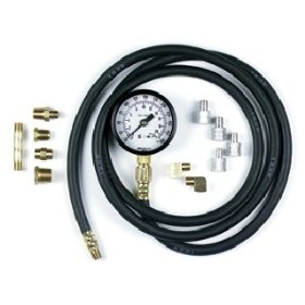 Show details of Advanced Tool Design Model ATD-5550 Automatic Transmission and Engine Oil Pressure Gauge Kit.