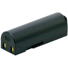 Show details of Pentax D-LI72 Lithium Ion Battery.