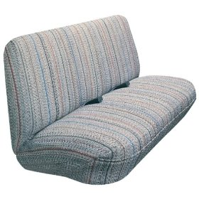 Show details of Elegant 02252-00 Saddleblanket Fs Truck Bench Seat Cover.