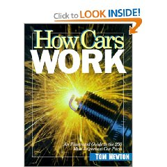 Show details of How Cars Work (Paperback).