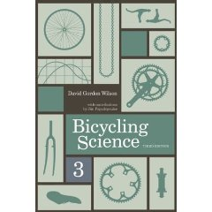 Show details of Bicycling Science, 3rd Edition (Paperback).