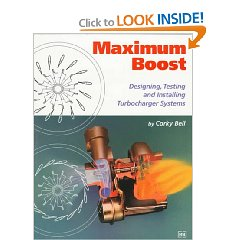 Show details of Maximum Boost: Designing, Testing, and Installing Turbocharger Systems (Engineering and Performance) (Paperback).