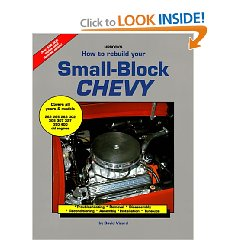Show details of How to Rebuild Your Small-Block Chevy (Paperback).