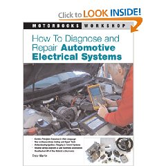 Show details of How to Diagnose and Repair Automotive Electrical Systems (Motorbooks Workshop) (Paperback).