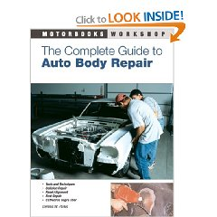 Show details of The Complete Guide to Auto Body Repair (Motorbooks Workshop) (Paperback).