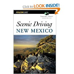 Show details of Scenic Driving New Mexico, 2nd (Scenic Driving Series) (Paperback).