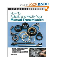 Show details of How to Rebuild and Modify Your Manual Transmission (Motorbooks Workshop) (Paperback).