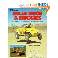 Show details of Baja Bugs and Buggies (Paperback).