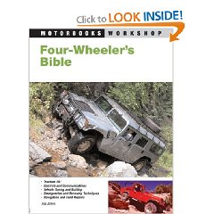 Show details of Four-Wheeler's Bible (Paperback).