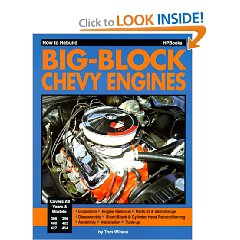 Show details of How to Rebuild Your Big Block Chevy (Paperback).