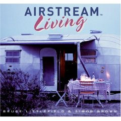 Show details of Airstream Living (Paperback).