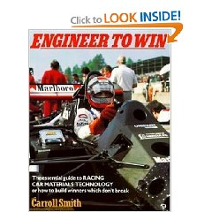 Show details of Engineer to Win (Motorbooks Workshop) (Paperback).