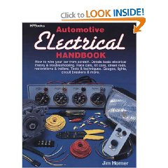 Show details of Automotive Electrical Handbook (HP 387) (Paperback).