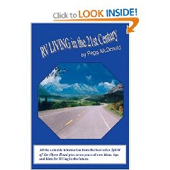 Show details of RV Living in the 21st Century: The Essential Reference Guide for ALL RVers (Paperback).