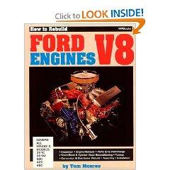 Show details of Rebuild Ford V-8 Hp36 (Paperback).