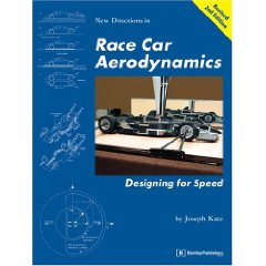 Show details of Race Car Aerodynamics: Designing for Speed (Engineering and Performance) (Paperback).