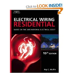 Show details of Electrical Wiring Residential: Based On The 2005 National Electric Code (Softcover) (Paperback).