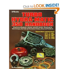 Show details of Turbo Hydra/350 Hp511 (Paperback).