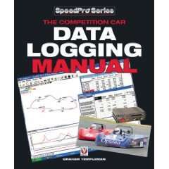 Show details of The Competition Car Data Logging Manual (Speedpro) (Paperback).