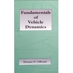Show details of Fundamentals of Vehicle Dynamics (R114) (Hardcover).