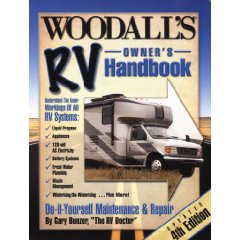Show details of RV Owner's Handbook, 4th (Paperback).