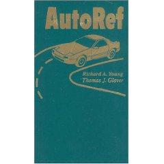 Show details of AutoRef (Paperback).