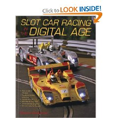 Show details of Slot Car Racing in the Digital Age (Paperback).