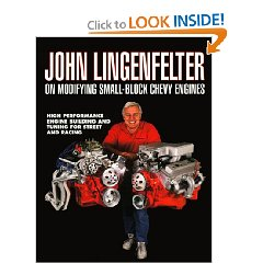 Show details of John Lingenfelter on Modifying SB Chevy Engines (Paperback).