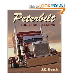 Show details of Peterbilt: Long-Haul Legend (Hardcover).